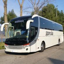 Alquiler de autobuses en Bilbao