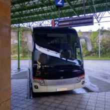 Autobuses para bodas y eventos en Bilbao