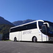 Alquiler de autobuses para excursiones